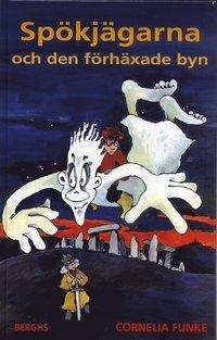 bokomslag Spökjägarna och den förhäxade byn