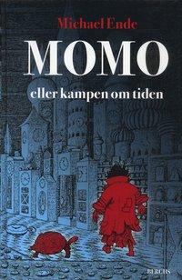 bokomslag Momo eller kampen om tiden : en sagoroman