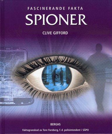bokomslag Spioner