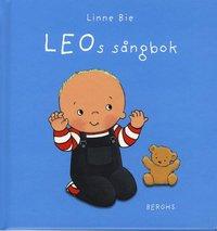 bokomslag Leos sångbok