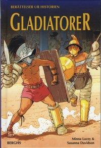 bokomslag Gladiatorer