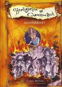 bokomslag Silverskrinet