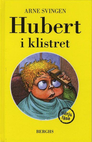 bokomslag Hubert i klistret