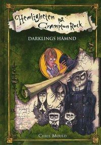 bokomslag Darklings hämnd