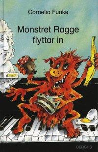 bokomslag Monstret Ragge flyttar in