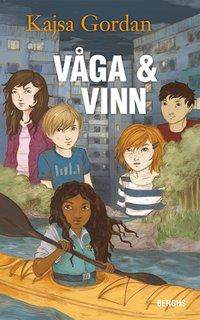 bokomslag Våga & Vinn