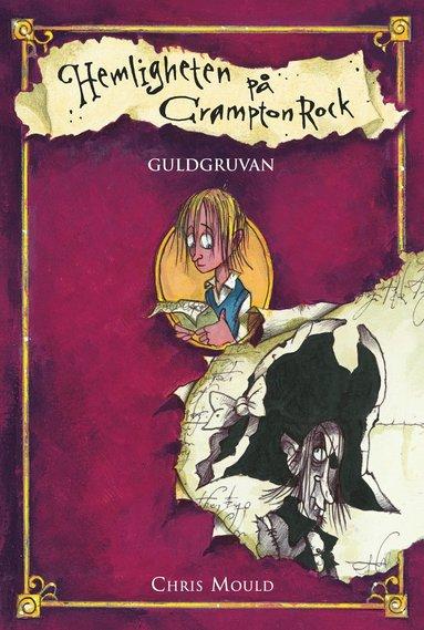 bokomslag Guldgruvan