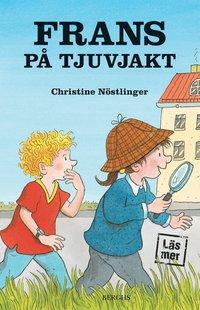 bokomslag Frans på tjuvjakt