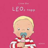 bokomslag Leos napp