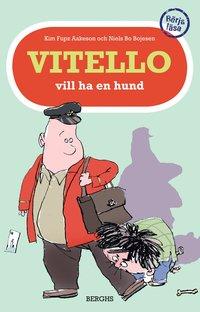 bokomslag Vitello vill ha en hund