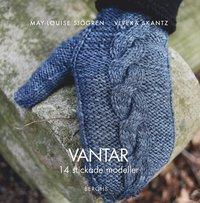 bokomslag Vantar : 14 stickade modeller