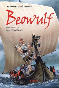 bokomslag Beowulf