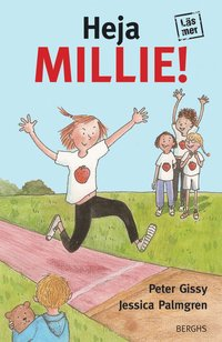 bokomslag Heja Millie!