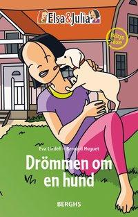 bokomslag Drömmen om en hund