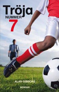 bokomslag Tröja nummer 7