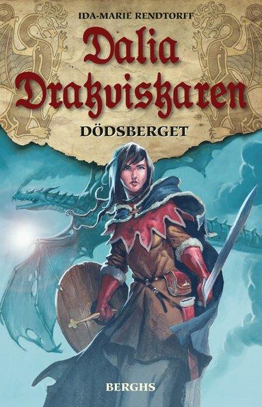 bokomslag Dödsberget