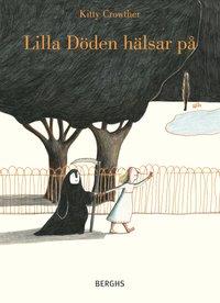 bokomslag Lilla Döden hälsar på