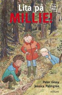 bokomslag Lita på Millie