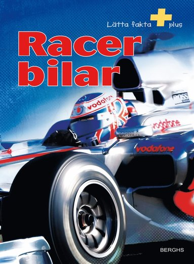 bokomslag Racerbilar