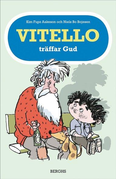 bokomslag Vitello träffar Gud