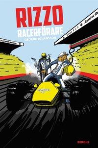 bokomslag Rizzo racerförare