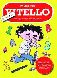 bokomslag Pyssla med Vitello