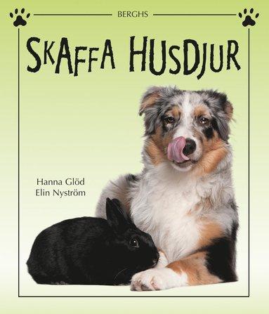 bokomslag Skaffa husdjur
