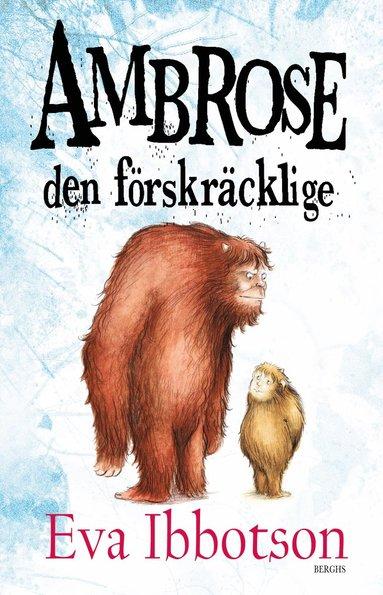 bokomslag Ambrose den förskräcklige