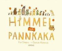 bokomslag Himmel och pannkaka