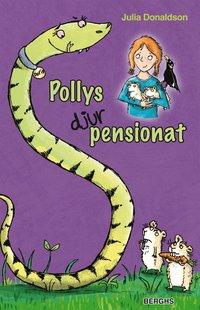 bokomslag Pollys djurpensionat