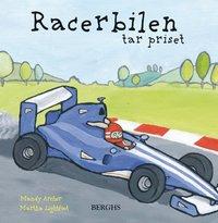 bokomslag Racerbilen tar priset