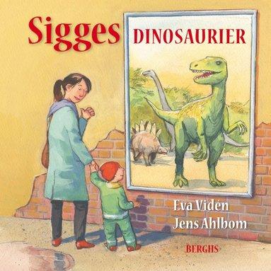 bokomslag Sigges dinosaurier