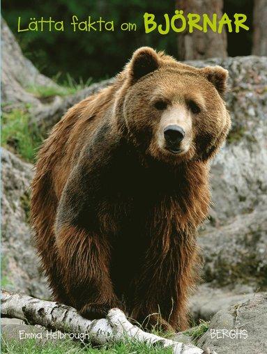 bokomslag Lätta fakta om björnar