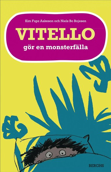 bokomslag Vitello gör en monsterfälla