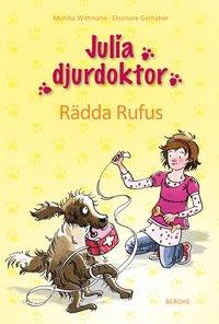 bokomslag Rädda Rufus