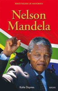 bokomslag Nelson Mandela