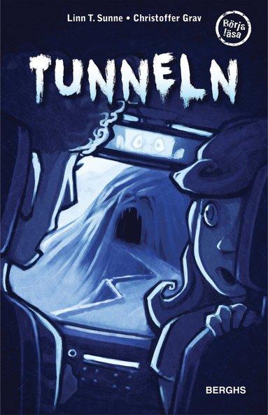 bokomslag Tunneln