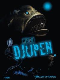 bokomslag Djur i djupen