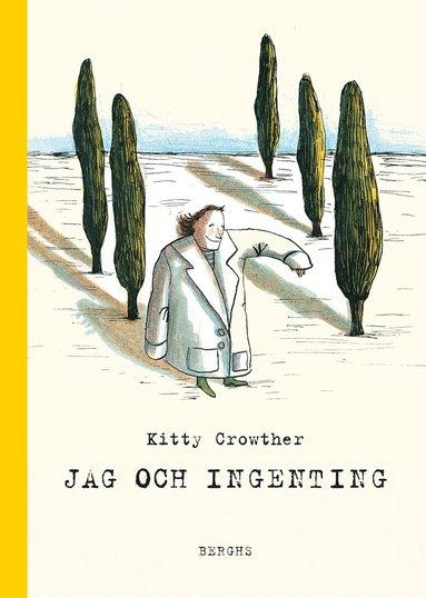 bokomslag Jag och Ingenting