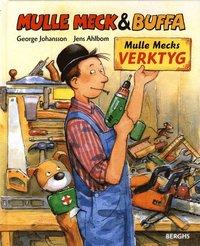 bokomslag Mulle Mecks verktyg