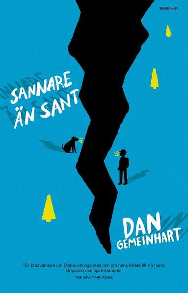bokomslag Sannare än sant