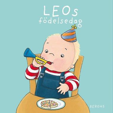 bokomslag Leos födelsedag