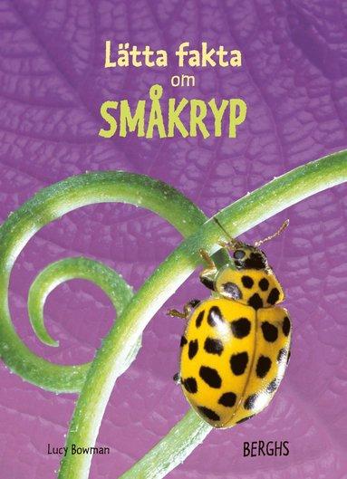 bokomslag Lätta fakta om småkryp