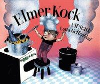bokomslag Elmer kock