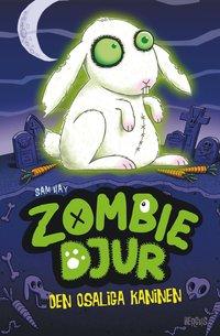 bokomslag Den osaliga kaninen