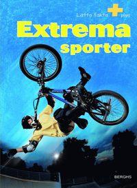 bokomslag Extrema sporter
