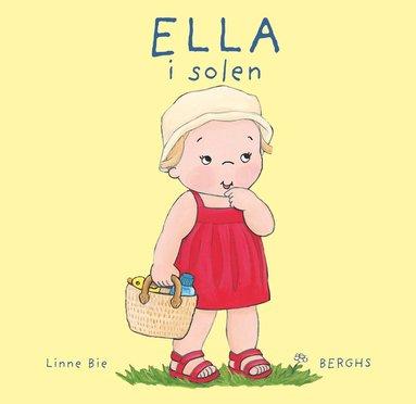 bokomslag Ella i solen