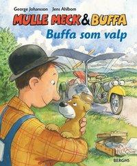 bokomslag Buffa som valp