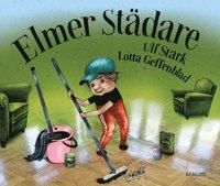 bokomslag Elmer städare
