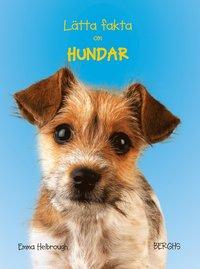 bokomslag Lätta fakta om hundar